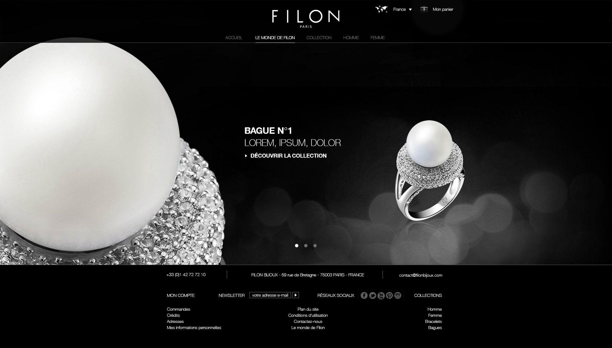 Filon Bijoux