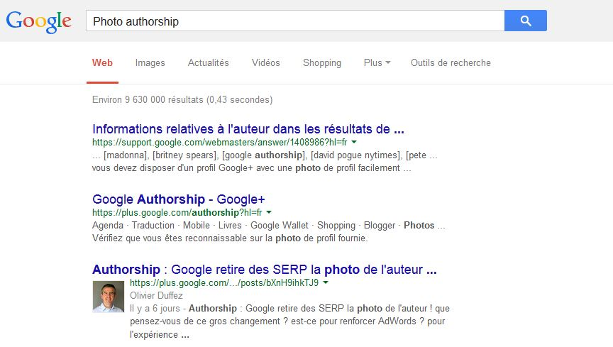 photo authorship